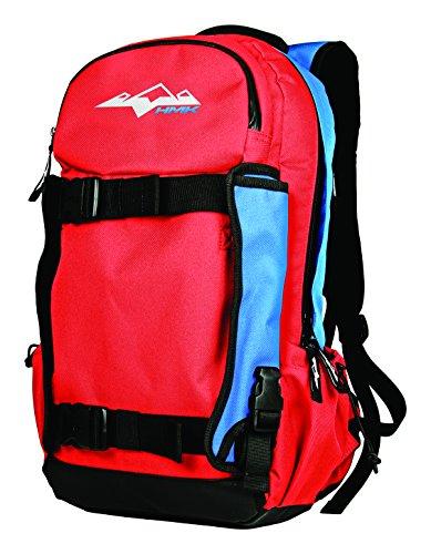HMK HM4PACK2RBL Blue Backcountry Backpack