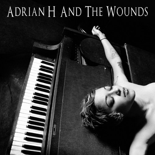 UPC 617026026923, Adrian H & the Wounds