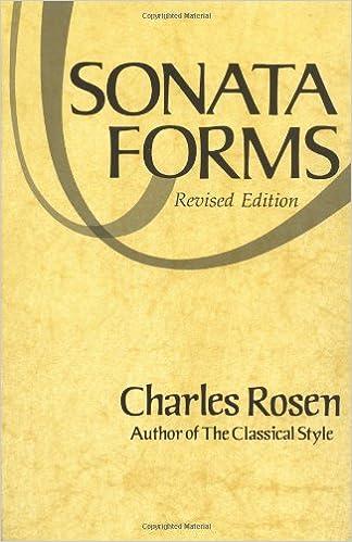 Image result for sonata form charles rosen
