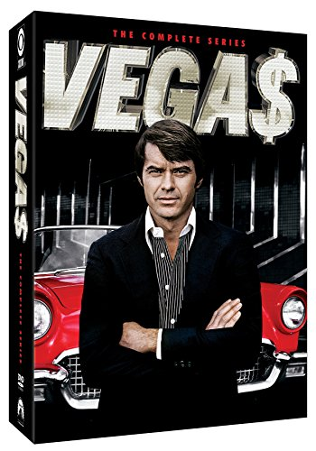 Vegas: The Complete Series ()