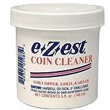 E*Z*EST Coin Cleaner 5oz. jar (Qty = 1 Jar)