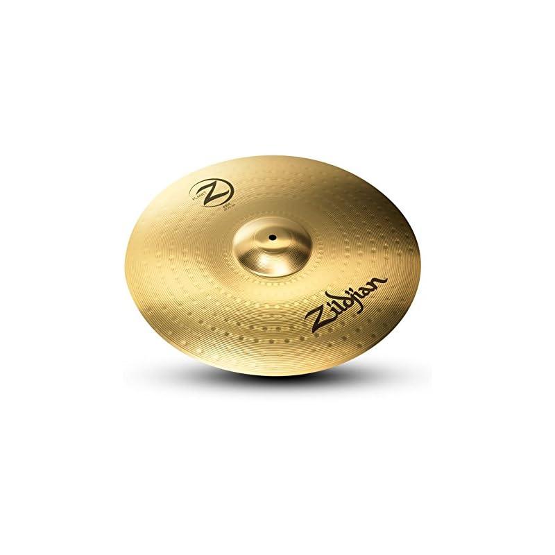"Zildjian Planet Z 20"" Ride Cymbal"