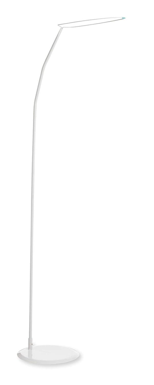 Hauteur : env Julius Z/öllner 170 cm Ciel de lit blanc