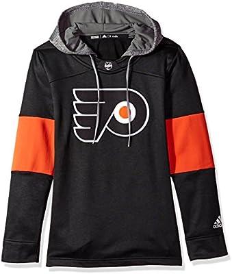 adidas Philadelphia Flyers NHL de la Mujer crewdie Sudadera