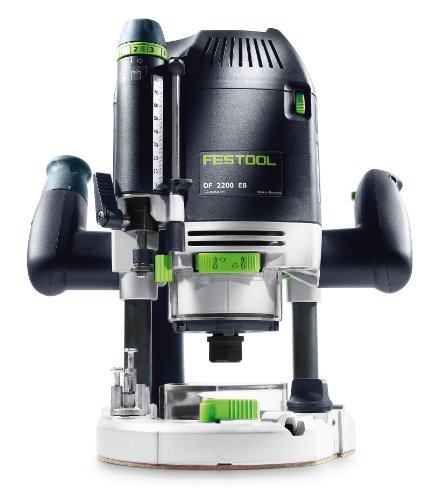Best Wood Router Reviews And Comparison