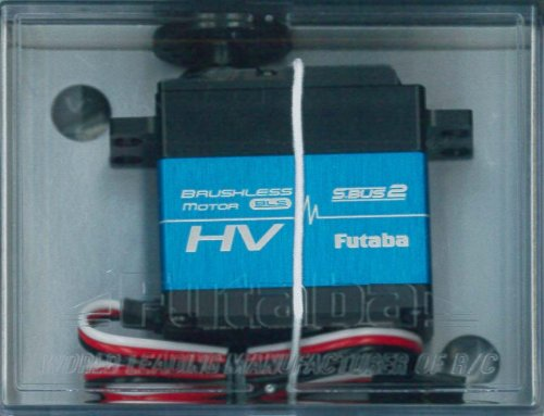 双葉電子工業 SERVO BLS177SV (大型機用 S.BUSハイボルテージサーボ) 00106876-1 B00AEGGLJO