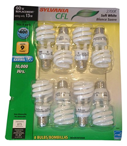 sylvania-cf13el-cfl-soft-white-light-bulb