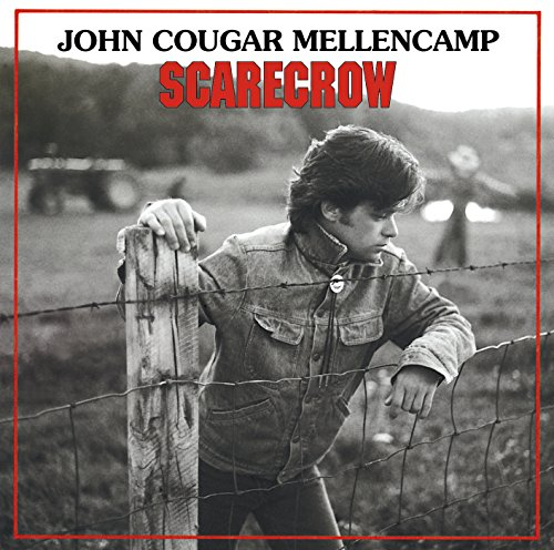 Scarecrow Remastered John Cougar Mellencamp