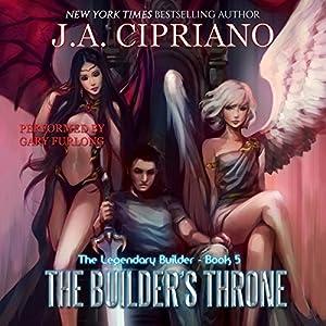 The Builder's Throne Audiobook