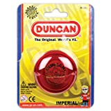 Duncan Imperial Yo Yo , Assorted colors, Pack of 1