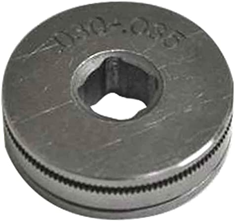 Miller 203526 Drive Roll V Groove .030-.035 Wire