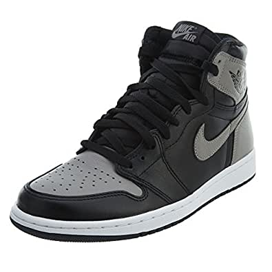 premium selection b1cb1 9f517 Image Unavailable. Image not available for. Color  Air Jordan 1 Retro High  OG ...
