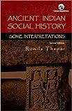 Ancient Indian Social History