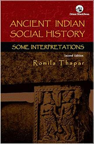 HISTORY OF INDIA ROMILA THAPAR EPUB