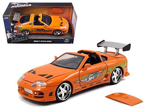 model toyota supra kits - 8