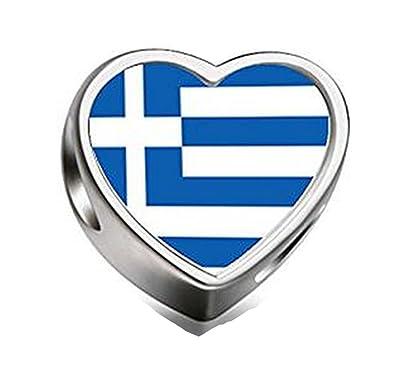 ciondolo pandora grecia