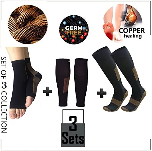 Compression Collection Fasciitis Guaranteed Recovery