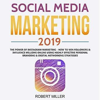 Amazon com: Social Media Marketing 2019: The Power of