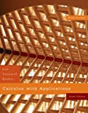 Calculus with Applications, Brief Version Value Pack (includes Just-in-Time Algebra of Calculus in the Management and Life Sciences and MyMathLab/MyStatLab Student Access Kit ), Brent and Lial, Margaret L., 0321546156