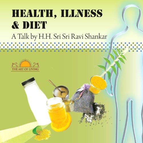 (Health, Illness & Diet )