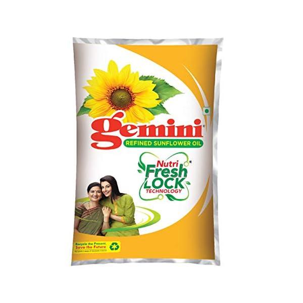 Best Refined Sunflower Oil