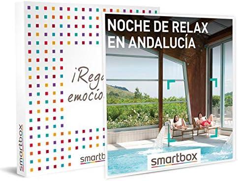 smartbox noche de relax en andalucia