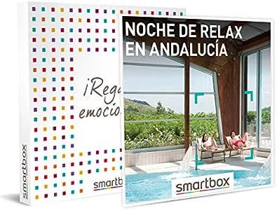 Smartbox Noche de Relax en Andalucía Caja Regalo, Adultos Unisex ...