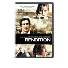 Rendition (2008)
