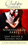 Northanger Abbey (Clandestine Classics)