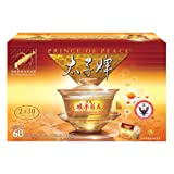 Cheap Prince of Peace®American Ginseng Tea with Chrysanthemum- Twin Pack (2 boxes X 30 Sachets)
