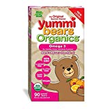 Hero Nutritionals - Yummi Bears Fish Free Omega 3 With Chia Seed, 90 gummies by Hero Nutritionals
