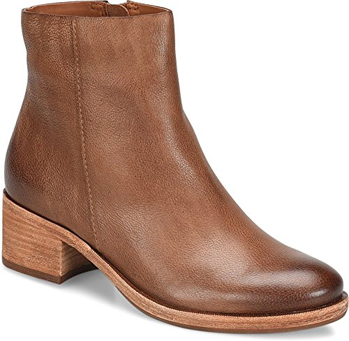Full Kork Grain Ease Mayten Womens Brown Leather 0BTIq