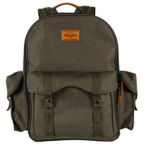 Plano A-Series 2.0 Tackle Backpack, Includes Five 3600 Tackle Storage ()