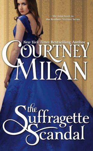 The Suffragette Scandal (The Brothers Sinister) (Volume 6) - Milan Platform