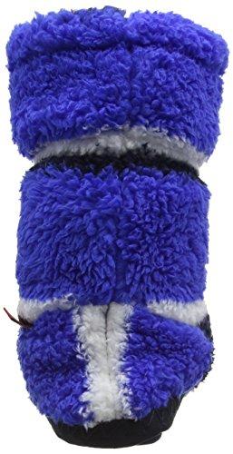 Joules V_jnrpadaboutb - Zapatilla baja Niños Azul - Blue (Dazblst)
