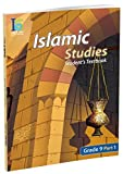 Textbook: Grade 9, Part 1 (With CD-ROM) (ICO Islamic Studies)