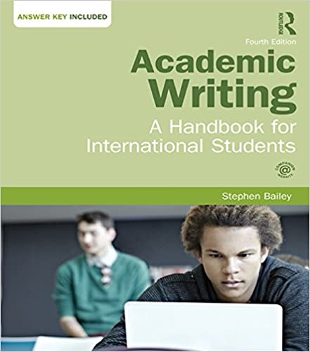 Academic writing a handbook for international students kindle academic writing a handbook for international students kindle edition by stephen bailey reference kindle ebooks amazon fandeluxe Image collections