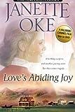 Love's Abiding Joy, Janette Oke, 076422851X