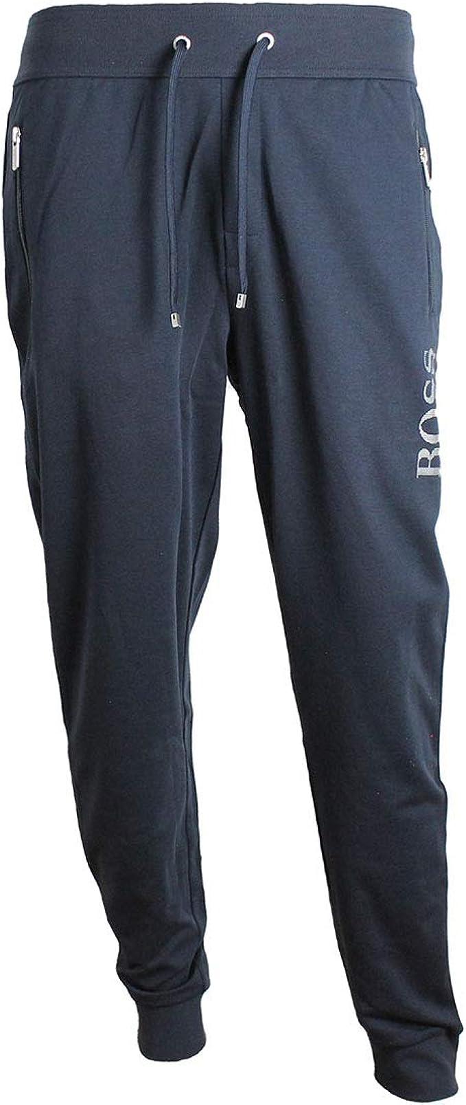 hugo boss tracksuit trousers