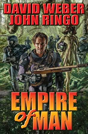 March Upcountry Empire Of Man 1 By John Ringo