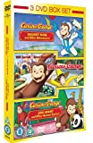 Curious George Vol 1 / Vol 2 / [Import anglais]