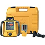 Topcon 313980753 RL-H4C Self Leveling D-Cell Battery Construction Laser Level