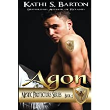 Agon (Mystic Protectors Series) (Volume 2)