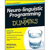 Neuro-Linguistic Programming (NLP) for Dummies (For Dummies Series)