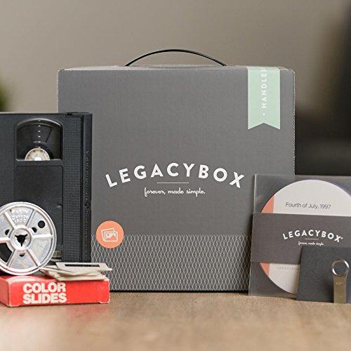 3 PC. Starter Legacybox - vapecentral.us