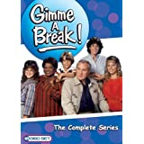 Gimme a Break! The Complete Series by Imports