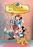 Mickey Maus: Der Prinz und der Bettelknabe