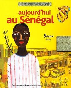 "Afficher ""Aujourd'hui au Sénégal"""