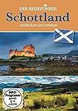 Schottland-der Reisefhrer [Import anglais]
