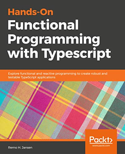 8 Best New TypeScript eBooks To Read In 2019 - BookAuthority